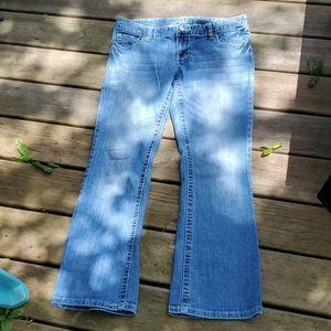 Maurices Original Jeans